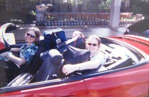 Maggie Car