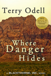 Where Danger Hides, by Terry Odell