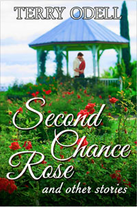 Second Chance Rose by Terry Odell
