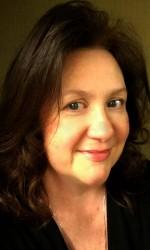 Tina Whittle headshot