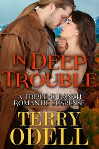 In Deep Trouble by Terry Odell