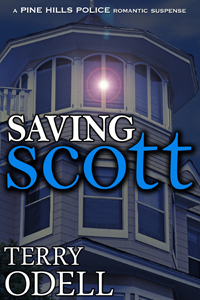 Saving Scott by Terry Odell