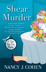 Shear Murder by Nancy J. Cohen