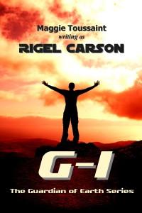 G-1 by Rigel Carson