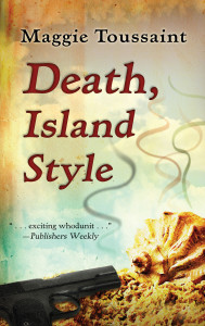 Death Island Style by Maggie Toussaint