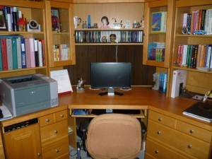 Nancy Office