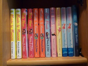 Nancys Books