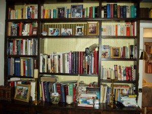 Family Room Books