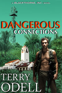 Dangerous Connections, a romantic suspense by Terry Odell