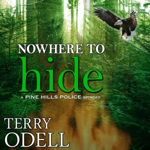 Nowhere to Hide by Terry Odell