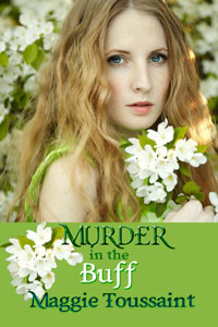 Murder in the Buff