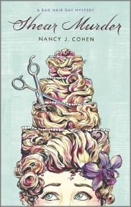 Shear Murder by Nancy J. Cohen