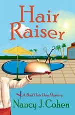 Hair Raiser by Nancy J. Cohen
