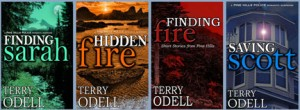 Pine Hills Police Series by Terry Odell