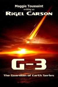 G-3 by Rigel Carson