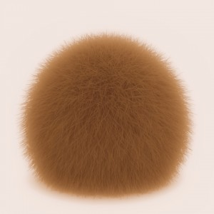 tribble fake pic