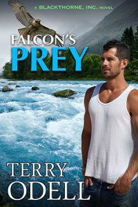 Falcon's Prey by Terry Odell