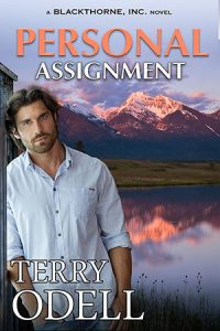 Personal Assignment by author Terry Odell