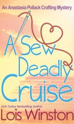 A Sew Deadly Cruise